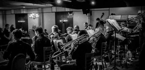 Jazz Conspiracy photo
