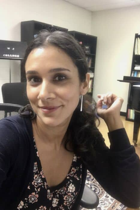 Anoosua Mukherjee