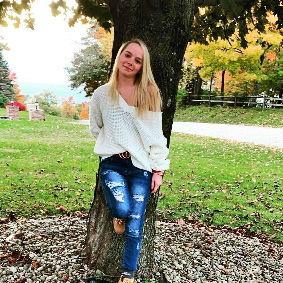 Brianna Bray
