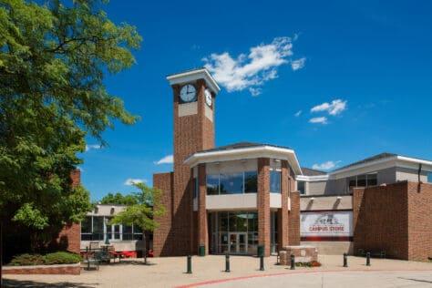 Rossin Campus Center