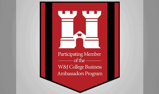 Business Ambassador Program Logo