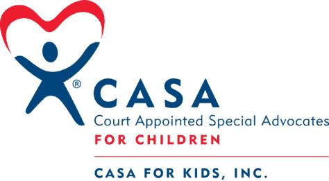 CASA for Kids Logo