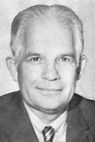 Clarence Long
