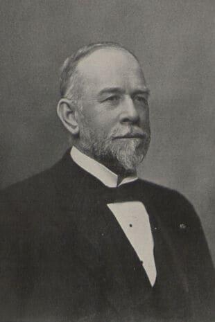 James A. Beaver