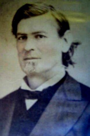 Joseph Ruggles Wilson