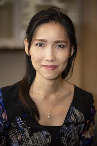 Juliana Yap