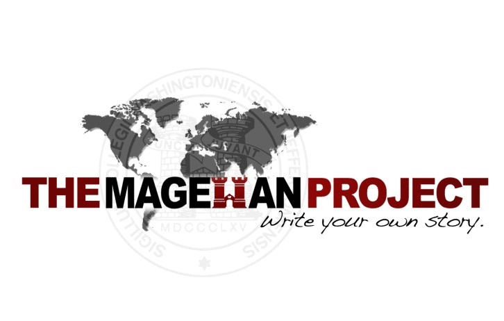 the magellan project 2020