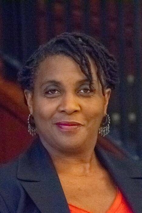 Carolyn Campbell-Golden, Ph.D.