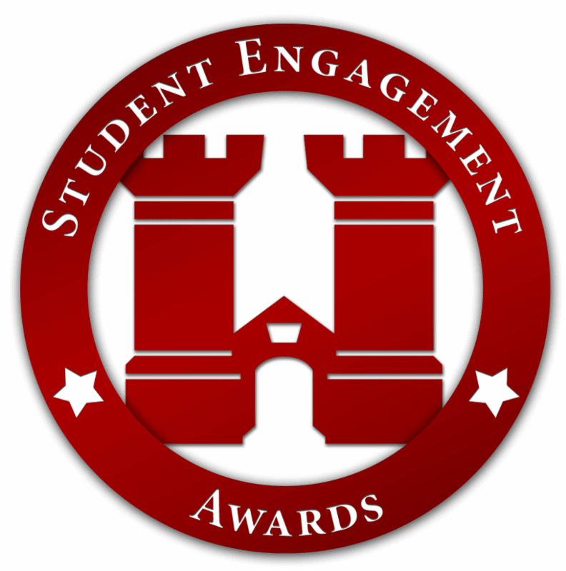 Student Engagement Awards logo