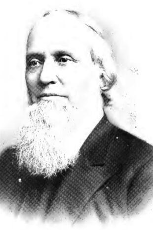 William Passavant