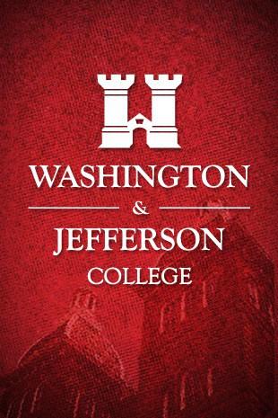 default image showing W&J College logo