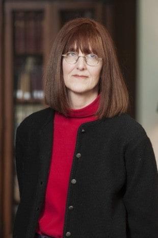 Colleen Hyden, Ph.D. portrait