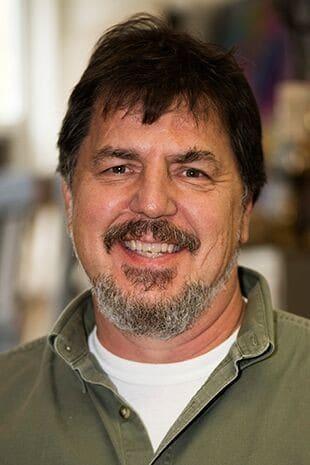 Doug McGlumphy portrait