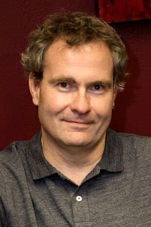 Gregg Osborne, Ph.D. portrait
