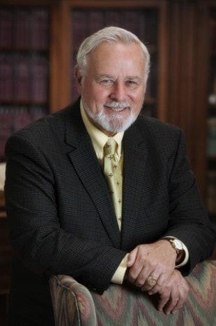 James Longo, Ed.D. portrait