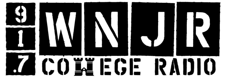 WNJR logo