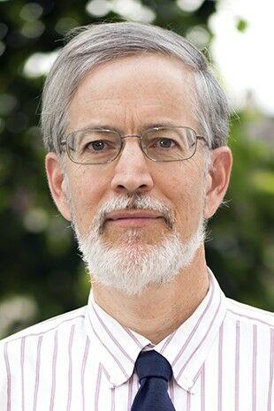 Patrick J. Caffrey, Ph.D. portrait