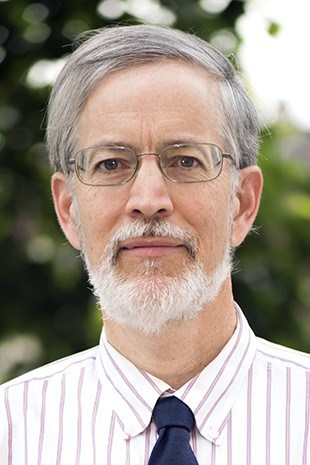 Patrick Caffrey portrait