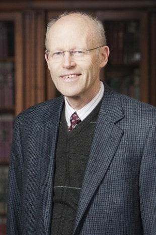 Robert Vande Kappelle, Ph.D. portrait