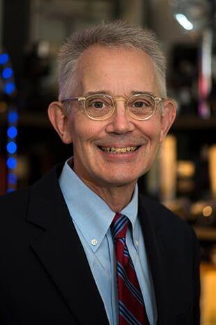 Professor Bill Sheers