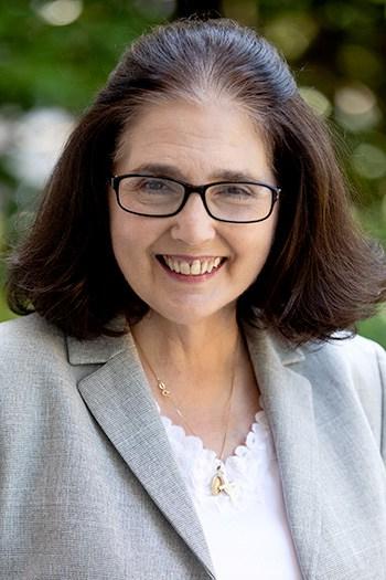 Karen Gerardi portrait