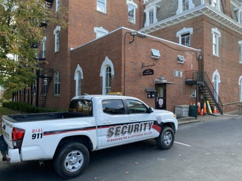 Campus and Public Safety