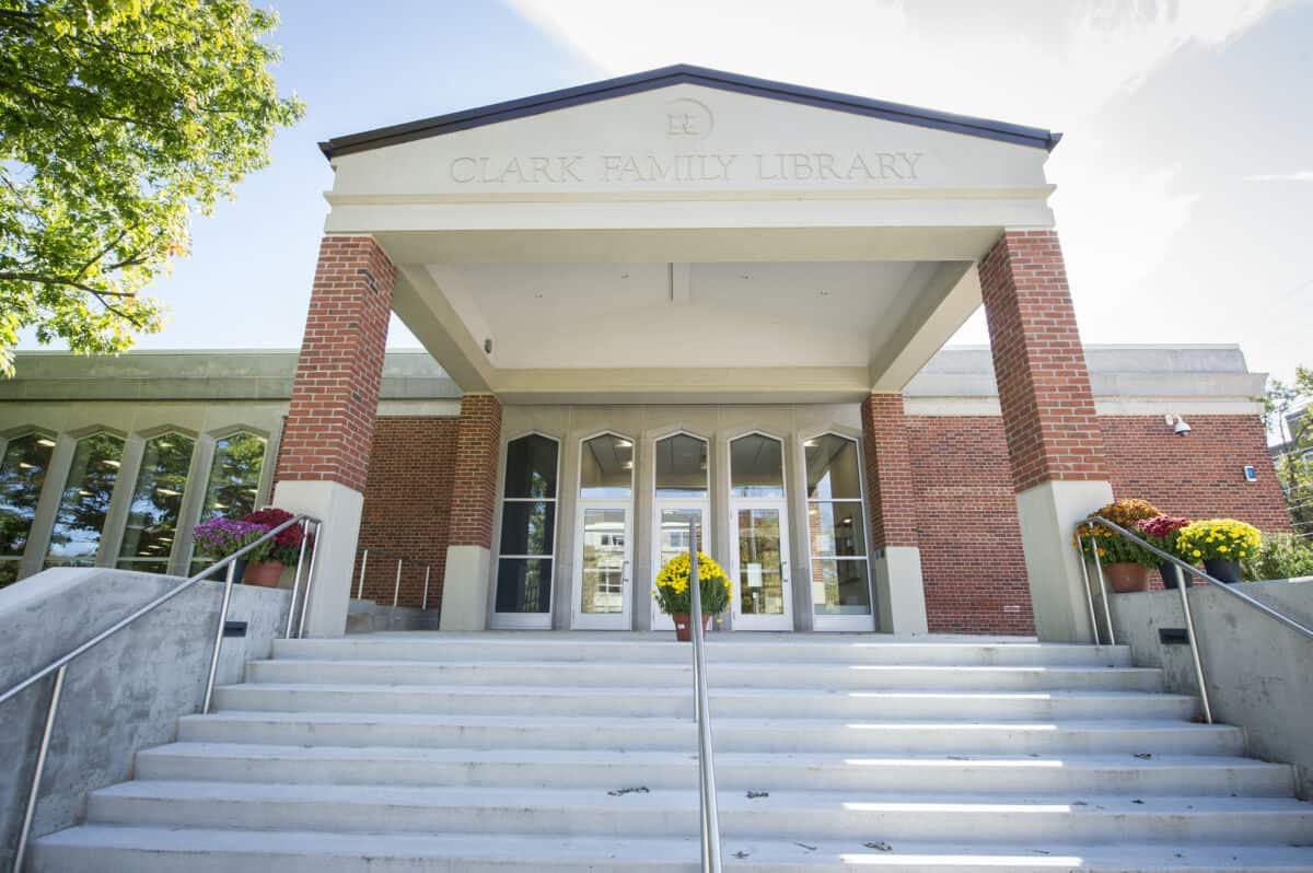 Clark Family Library