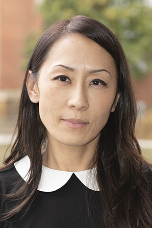 Hanna Kim, Ph.D.