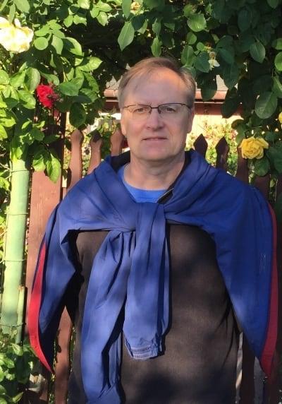 John Lamberston