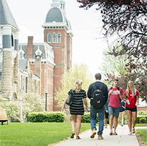 Campus & Public Safety