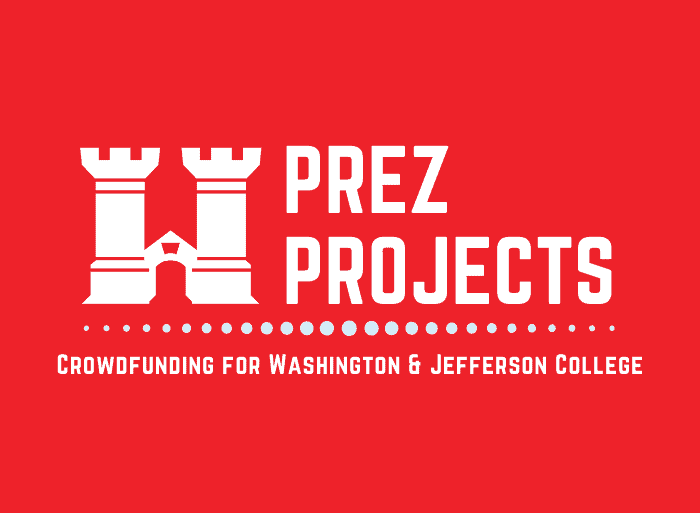 Prez Projects logo