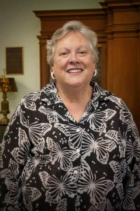 Patricia Easton
