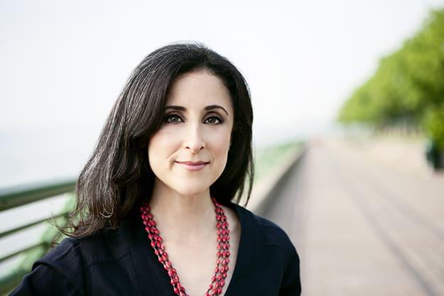 Sheri Fink Pulitzer Prize winner
