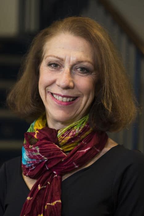 Susan Crampton Frenchik